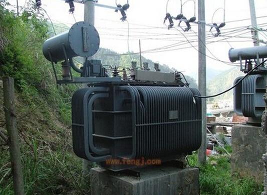 配电电力变压器选择资料下载-怎样选择电力变压器