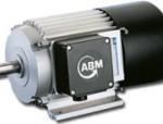 ABM异步电动机同IEC标准的电动机