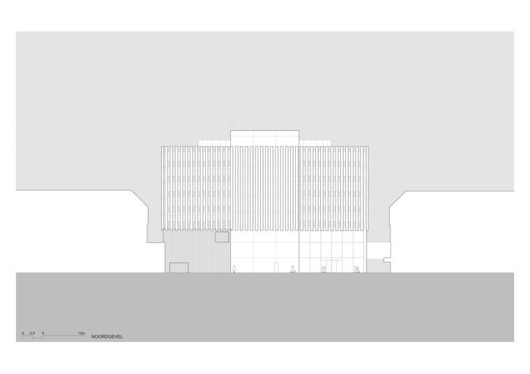 荷兰停车场大楼-17