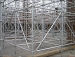 承插型高大模板支模架安全教育培训