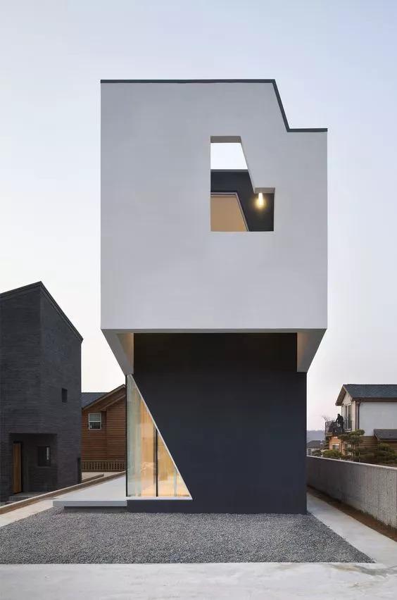 建筑虽然→小,却→百看不厌!_24
