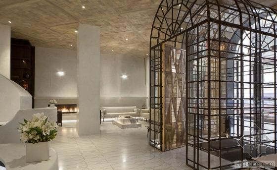酒店室内设计最重要的七点设计~!