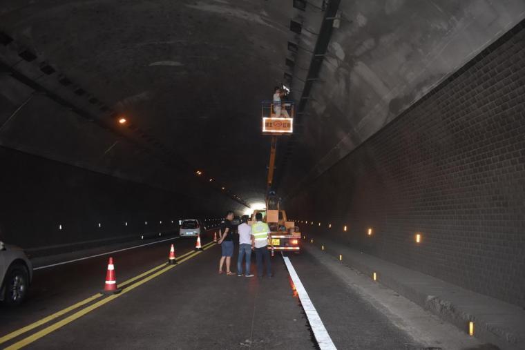 铁路项目部隧道安全教育培训教材(PPT,36页)