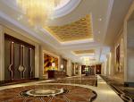辽宁碧湖温泉度假村酒店概念设计方案