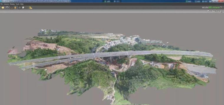 干货!BIM技术在蒙华铁路桥梁施工中的应用