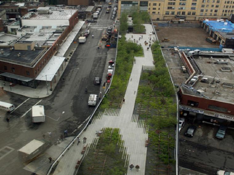 绿道规划建设专题讲座之绿道规划理念/标准/实践(211页)