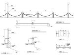某运河公园全套施工图