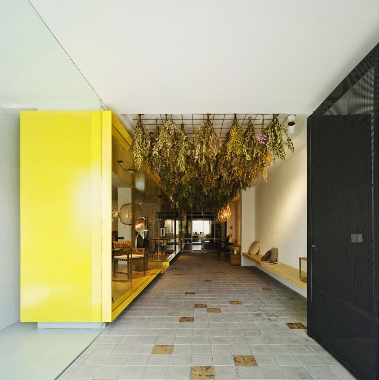 西班牙Intramuros家具店-3