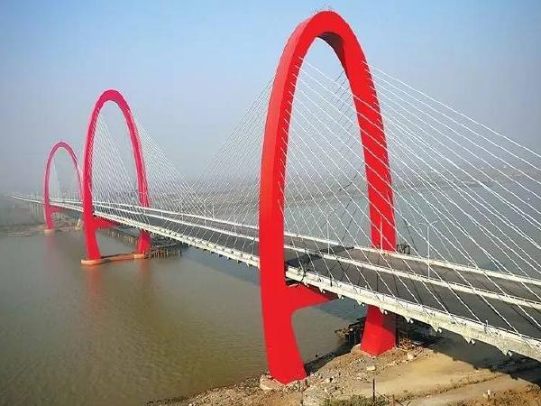 五篇桥梁工程施工方案(包含桥梁拆除/扩大基础等)
