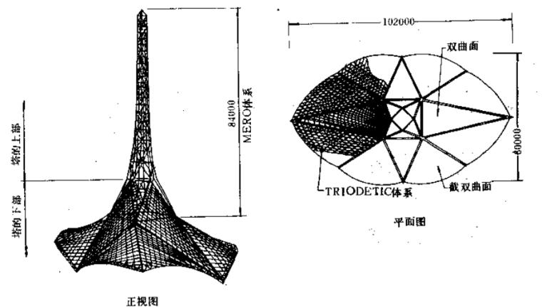 网壳结构设计_2