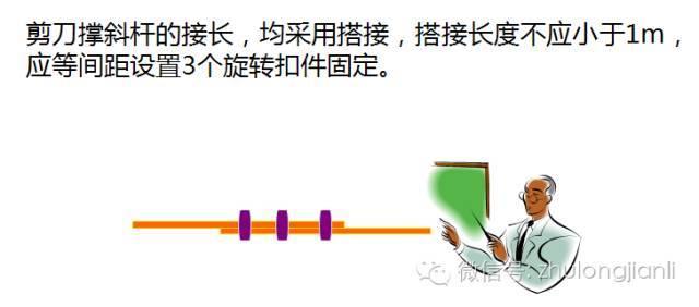 南宁3死4伤坍塌事故原因公布:模板支架拉结点缺失、与外架相连!_20