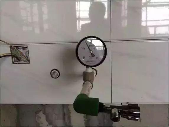 精装修室内水电安装施工标准做法,照着做就对了!_12