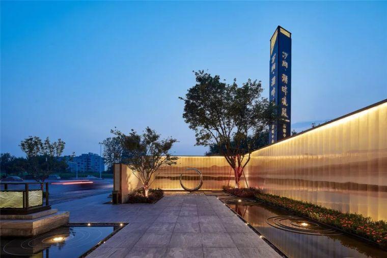 现代空间,藏奢于艺的舒适质感!