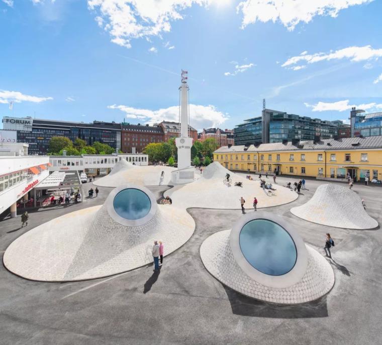 艺术博物馆成为打卡地,是与城市的新对话_1