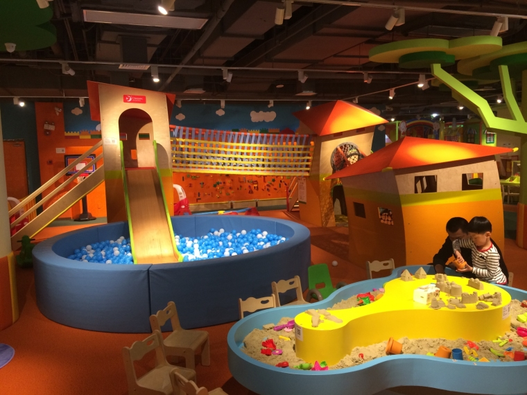 儿童智玩空间--橙爱玩国_9
