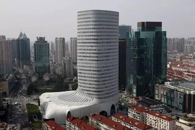亮瞎眼的中国奇葩建筑 节操碎一地