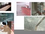 材料与装修施工流程