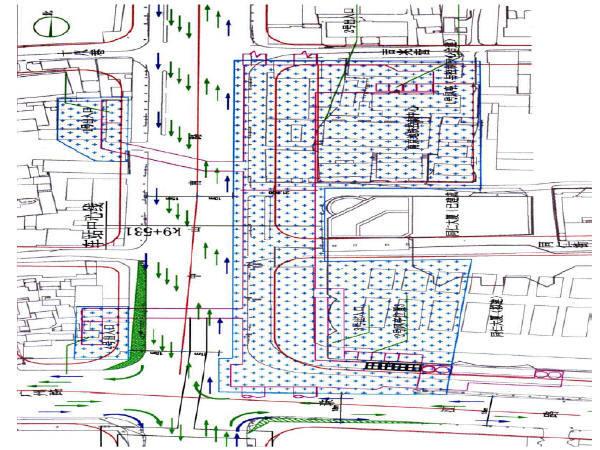 某城市地铁盾构施工组织设计(290页)