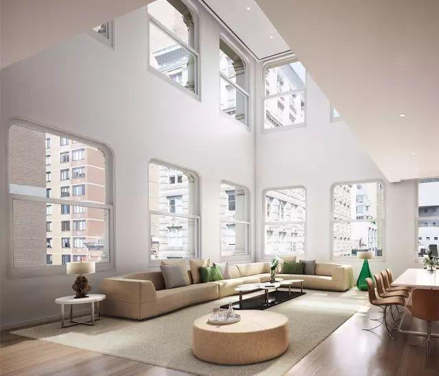 日本建筑大师板茂的室内设计竟然长这样?