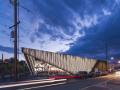 大学体育馆电气安装工程施工方案(低压配电系统、电缆桥架)