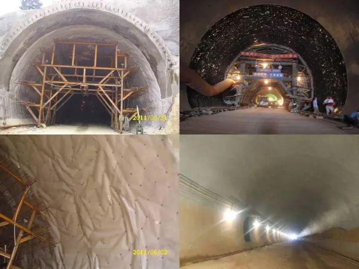 图文|隧道工程施工宝典_81