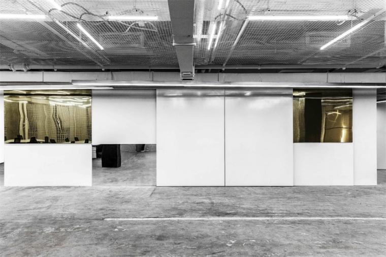 空间内建造—一位青年建筑师的室内建造小品试验_12