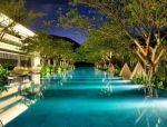 高端酒店&顶级豪宅景观考察|三亚站