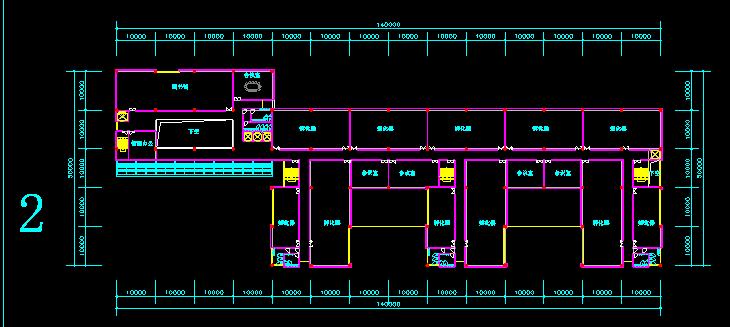 高层现代风格深圳中心区购物公园建筑设计(深设计创意的台灯创意图片