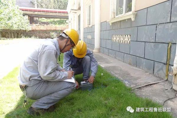据说建筑工程需要进行多达13个专项验收,看看都有哪些?_12