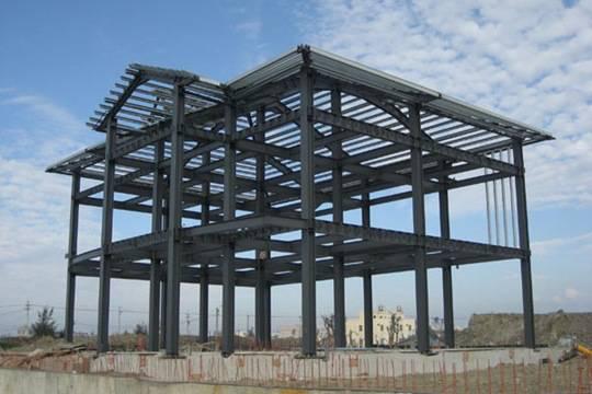 [行业资讯]用钢结构建造的被动式舒适节能房子_7