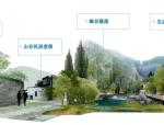 [山东]山林温泉城市文化旅游度假区景观设计方案