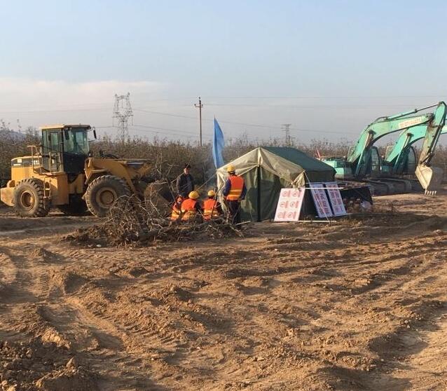 75亿的陕西高速公路工程,中标者竟是燃气用品店!_2