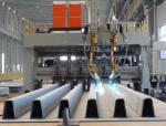 某跨海大桥钢箱梁制造新工艺及关键技术