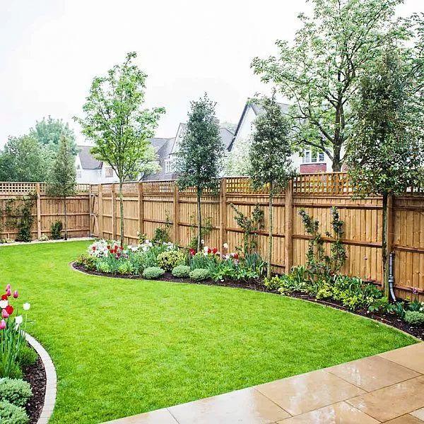 教你如何种满庭院植物,安守四季阳光!