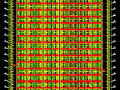 超高层框剪结构住宅建筑施工图(含有多栋楼全面图纸)