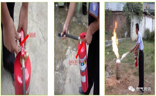 燃气工程施工安全培训(现场图片全了)_31