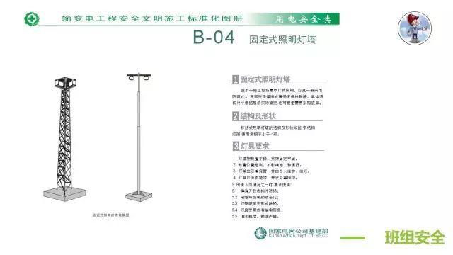 【多图预警】安全文明施工标准化图册|PPT_22