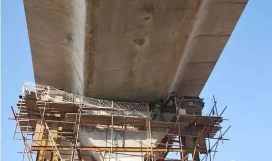 桥梁施工中的质量通病与防治措施