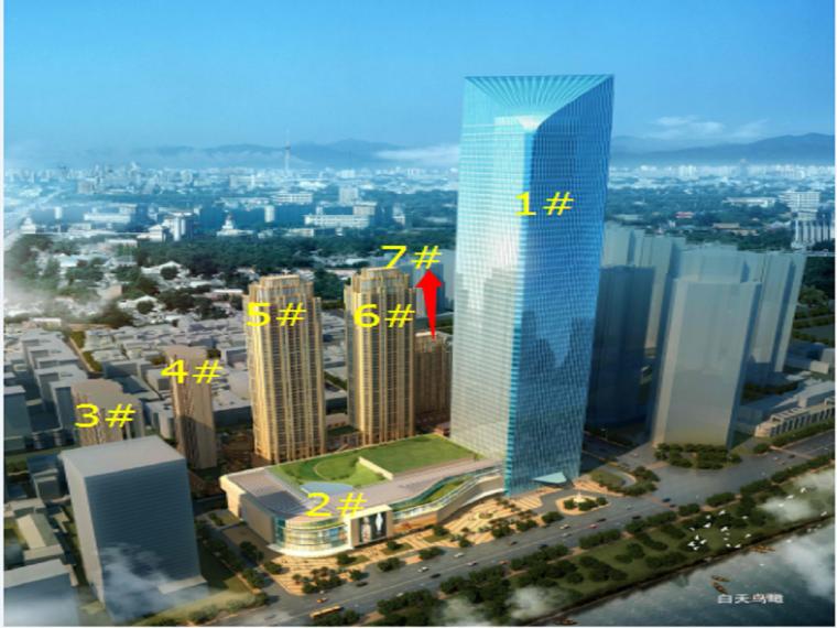 [武汉]超高层综合性建筑工程深基坑土方开挖方案(122页)