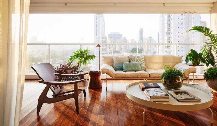 巴西AML公寓