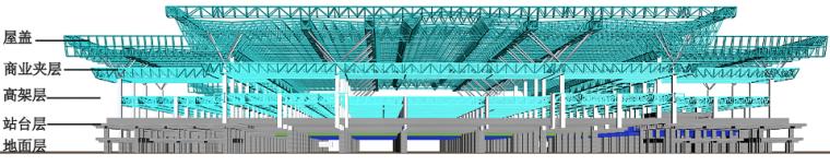 某高铁车站施工质量汇报文件(近百页,附图丰富)_6
