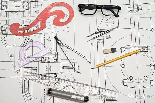 人防工程是如何设计出来的?