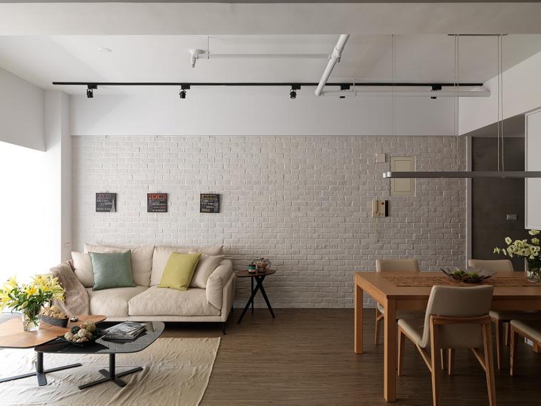老房客厅装修,精工成就幸福生活