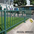 江辰护栏来图定制绿化带园林护栏