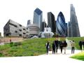 [北京]创新型世界城市多元化商贸试验区景观规划设计方案