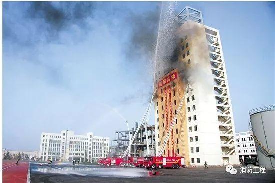建筑消防工程施工质量通病及预防措施