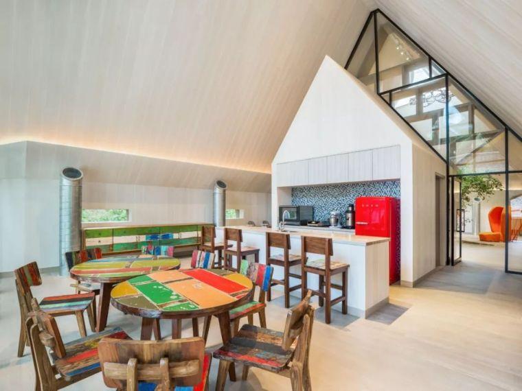 2018年度的亚洲酒店设计大奖,一半在中国_91
