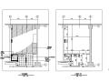 [上海]礼顿国际公寓C1F1G1型样板间施工图