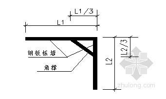 [安徽]社区污水处理站基坑钢板桩支护施工方案