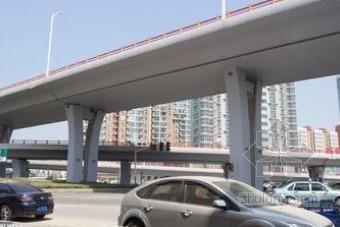 高架桥工程施工方案